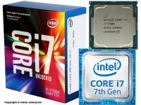 CPU- Intel CORE i7 Socket 1151 BOX 7700K