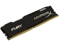 DDR4 8GB Speichermodul Kingston FURY Black 2133MHz